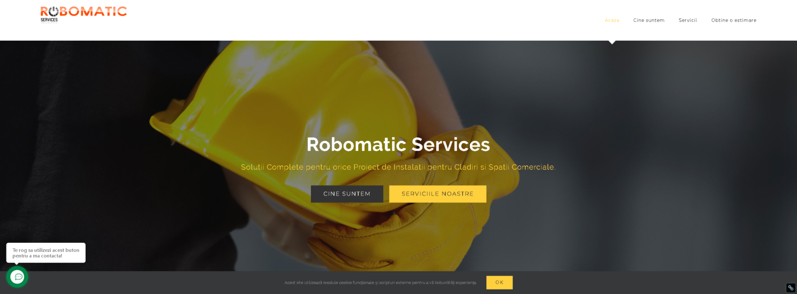 Robomatic Services