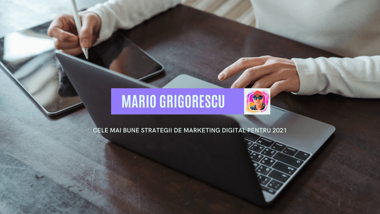 strategii de marketing digital